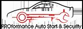 PROformance Auto Logo